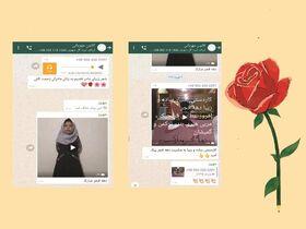 آشنایی کودکان و نوجوانان گمیشانی با انقلاب اسلامی