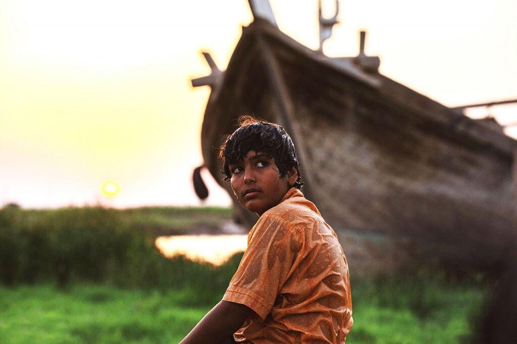 """""""Yadoo"""" Won Ghoghnos Film Award"""