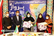 تقدیر از لالاییهای ایرانیان در مهرواره ملی کانون