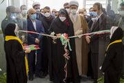 مرکز جدید کانون پرورش فکری در شهر قهاوند همدان افتتاح شد