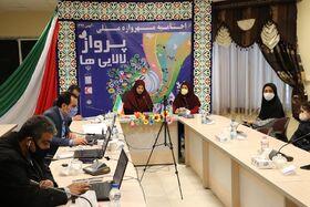 کسب سه رتبه برگزیده برای کانون استان زنجان