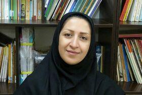 درخشش مربی ادبی کانون خوزستان در هفتمین جشنواره کشوری حرکت