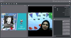 معرفی شهدای شاخص انقلاب در مراکز فرهنگی و هنری کانون استان قزوین