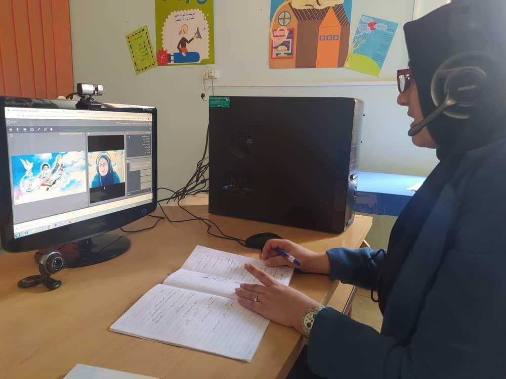 کارگاههای مجازی فصل بهار کانون کردستان از ۲۱ فروردین آغاز میشود
