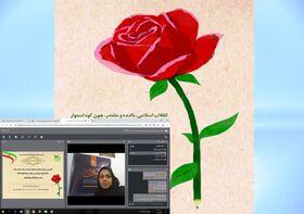 ویژه برنامههای گرامیداشت چهل و دومین سالگرد پیروزی انقلاب اسلامی در مرکز درمیان