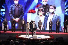 «یدو» بهترین فیلم سی و نهمین جشنواره فجر