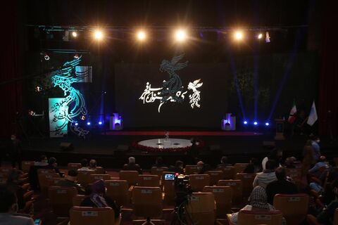 یدو بهترین فیلم جشنواره فجر