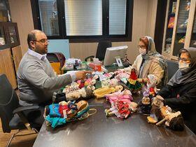 عروسکهای ایرانی در بخشی جداگانه داوری میشوند