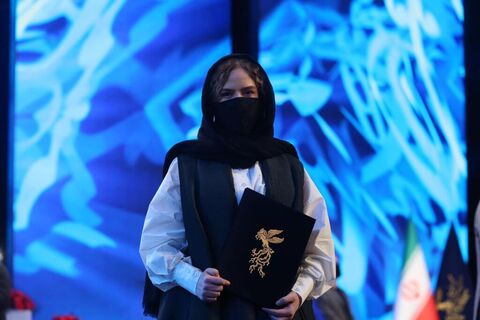 """""""Ydoo"""" is the best film of the 39th Fajr Festival"""
