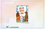 کتاب «از این طرف نگاه کن» در ترکیه منتشر شد