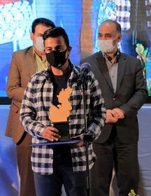 یاقوت جشنواره فیلم تفت نصیب عضو فیلمساز کانون میبد