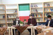 سینمای کودک در تربتحیدریه  راهاندازی خواهد شد