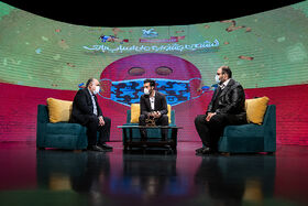 پخش ویژهبرنامه ششمین جشنواره ملی اسباببازی از شبکه امید سیما