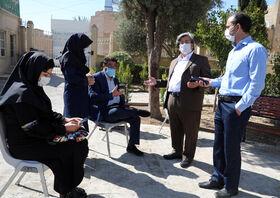 پررنگ کردن فرهنگ ،لحن و لهجه یزدی درسرود کانون استان یزد