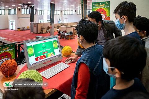 آغاز به کار ششمین نمایشگاه ملی و اولین فروشگاه مجازی اسباب بازی