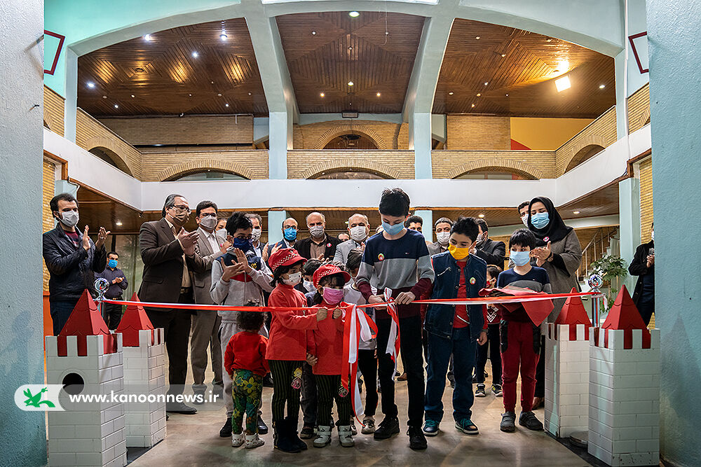 Opening of the Sixth National Toy Exhibition and the First Virtual Toy Store
