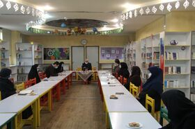 یازدهمین جلسه شورای فرهنگی کانون پرورش فکری آذربایجان غربی برگزار شد