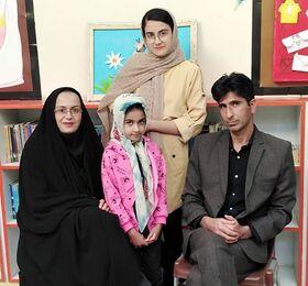 موفقیت همکاران کانون پرورش فکری سیستان و بلوچستان در جشنواره تئاتر شهر و شهروند