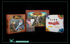 معرفی برگزیدگان بخش فرهنگبنیان جشنواره ملی اسباببازی