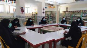 هر مرکز کانون پرورش یک مرکز کانون زبان است