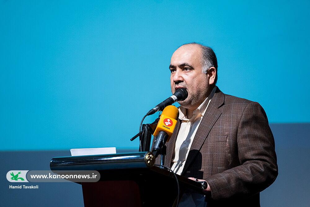 اهداف جشنواره ملی اسباببازی در سطح وسیعتری محقق شد