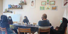 برگزاری نشست راهبردی ارتقا اطلاع رسانی در کانون قزوین
