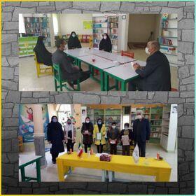 فرمانداران تکاب و سلماس از مراکز کانون پرورش فکری بازدید کردند