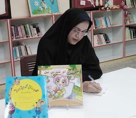 موفقیت مربی کانون پرورش فکری سیستان و بلوچستان در دومین جشنواره کشوری شعر و داستان «شهر من»