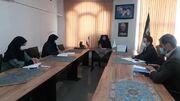 شورای آموزش و پژوهش استان خراسان جنوبی تشکیل جلسه داد