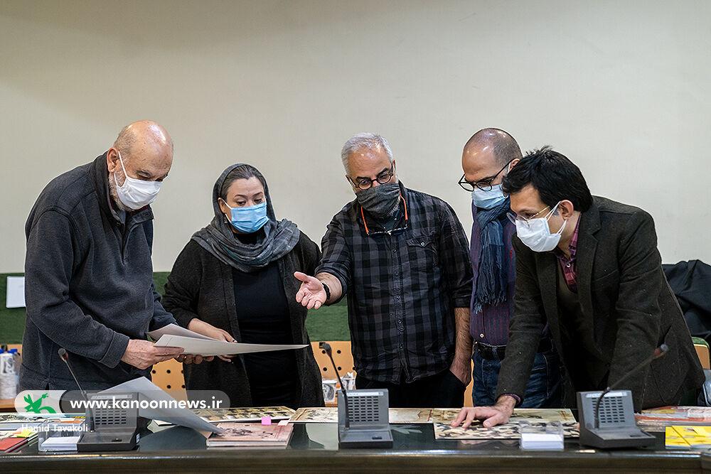 Fifteen Iranian Illustrators' Works Made Way to Biennial of IllustrationsBratislava, 2021