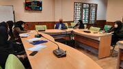 کانون پرورش فکری با دفاتر تسهیلگری استانداری تفاهمنامه همکاری امضا کرد