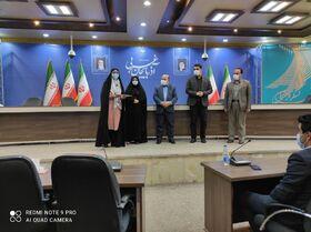 طرح معاون فرهنگی کانون پرورش فکری آذربایجان غربی برگزیده جشنواره نوآوری، زن و زندگی شد