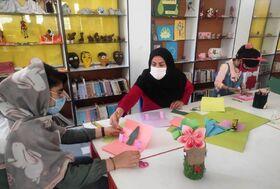 ویژهبرنامهی روز مبعث در مراکز فرهنگیهنری استان سیستان و بلوچستان
