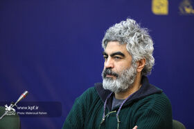 Soroush Sehat is the Art Secretary of Kanoon 23rd International Storytelling Festival