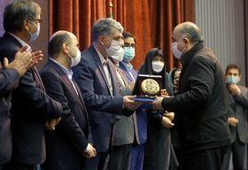 قدردانی وزیر ارشاد از کانون در ششمین جایزه فیروزه