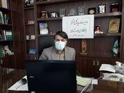 آخرین وبینار مدیر کل کانون  استان مرکزی در سال ۹۹