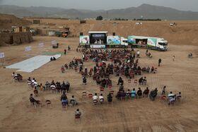 طرح جهادی «پیک امید» در مناطق کمبرخوردار استان تهران