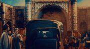 تولید ۹ مستند انیمیشن از زندگی مفاخر ایران
