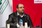 "Aidin Mehdi-Zadeh became the secretary of the ""Ideaazad"" toy event of the Kanoon"