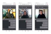 آغاز فعالیت کارگاههای مجازی فصل بهار کانون پرورش فکری استان همدان
