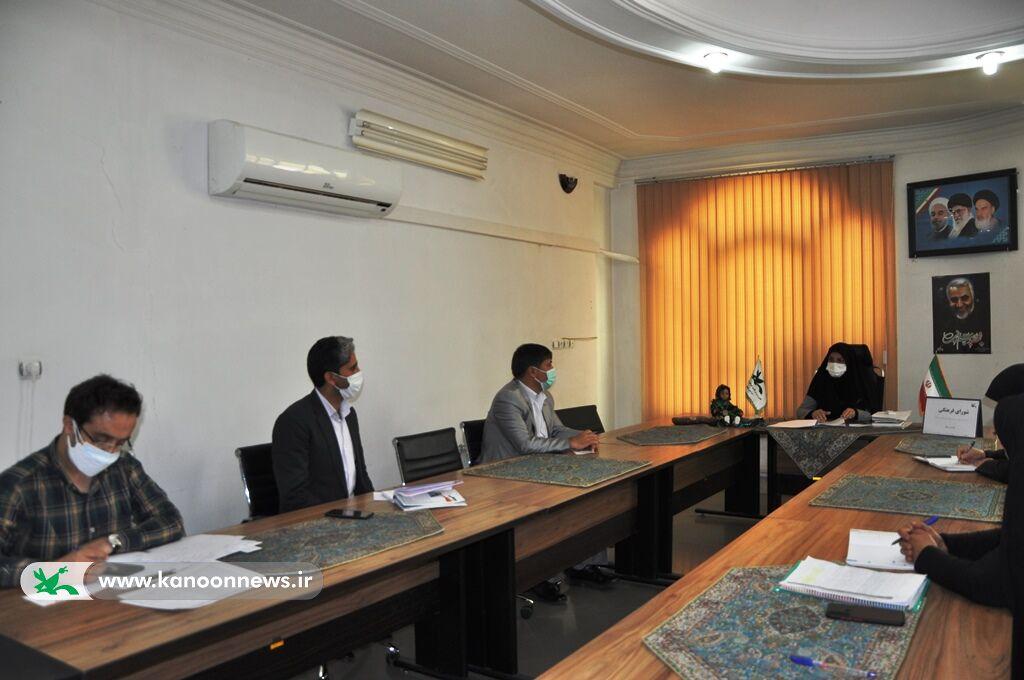 جلسه برنامه ریزی این رویداد در کانون خراسان جنوبی برگزار شد