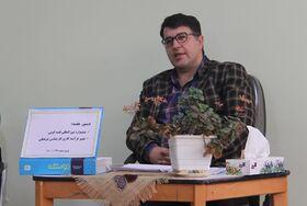 نخستین جلسه شورای فرهنگی سال ۱۴۰۰ کانون خراسانرضوی برگزار شد