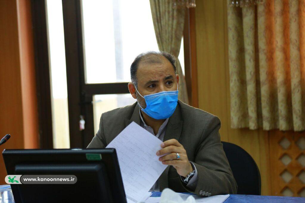 هیئت مذهبی کودکان و نوجوانان در کانون استان زنجان تشکیل میشود