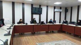 نخستین گردهمایی مدیرکل و همکاران کانون پرورش فکری سیستان و بلوچستان برگزار شد