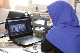 نشست مربیان مراکز فرهنگی هنری کانون پرورش فکری گلستان برگزار شد
