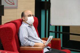 بیست و سومین دبیرخانه جشنواره بین المللی قصه گویی در استان کرمان تشکیل شد