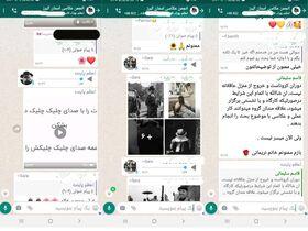 نشست «آشنایی با عکاسی خیابانی» با حضور عضو ارشد انجمن عکاسی کانون البرز