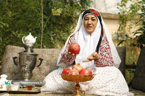 صغری خواجویی(کرمان)