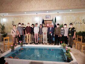 سفر مجازی راهیان نور دانشآموزی با همکاری کانون کرمان برگزار خواهد شد