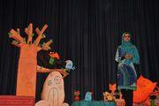 دعوت از کودکان البرزی برای شرکت در جشنواره قصه گویی